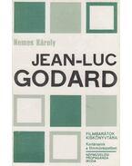 Jean-Luc Godard - Nemes Károly