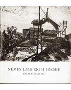 Nemes Lampérth József emlékkiállítása - Patakyné Molnár Zsuzsa