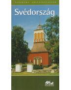 Svédország - Németh Adél