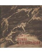 Zenei kaleidoszkóp - Németh Amadé