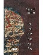Kiküszöbölés - Németh Bálint