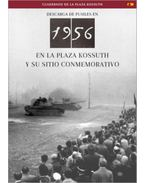 Descarga En 1956 En La Plaza Kossuth Y Su Sitio Conmemorativo - Németh Csaba