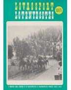 Lovassport és lótenyésztés 1983/3 - Németh Csaba