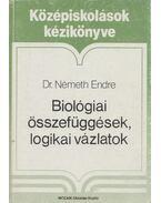 Biológiai összefüggések, logikai vázlatok - Németh Endre