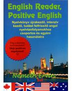 English Reader, Positive English - Németh Ervin
