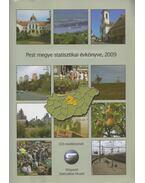 Pest megye statisztikai évkönyve 2009 - Németh Eszter