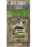 Hungary - A Complete Guide - Németh Gyula