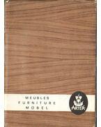 Meubles, Furniture, Möbel - Németh Józsefné