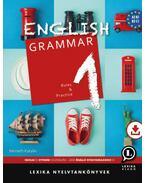 English Grammar 1 - Rules and Practice - Németh Katalin