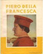 Piero Della Francesca - Németh Lajos