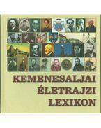 Kemenesaljai életrajzi lexikon - Németh Tibor