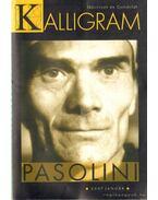 Kalligram 2007. január - Németh Zoltán