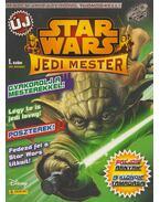 Star Wars Jedi mester 2015. november 1. szám - Némethi Edit (szerk.)