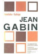 Jean Gabin - Nemlaha György