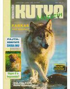 Nemzetközi Kutya Magazin I. évf. 1996/5. - Gácsi Márta