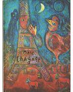 Marc Chagall kiállítása - Néray Katalin