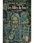 Les Filles du Feu suivi de Aurélia - Nerval, Gérard de