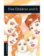 Five Children and It - Stage 2 - NESBIT, EDITH - MOWAT, DIANE