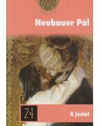 A jóslat - Neubauer Pál