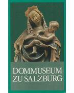 Dommuseum zu Salzburg - Neuhardt, Johannes