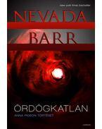 Ördögkatlan - Nevada Barr