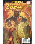 New Avengers: The Reunion No. 3 - McCann, Jim, Lopez, David