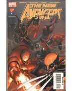 New Avengers No. 16 - Bendis, Brian Michael, McNiven, Steve