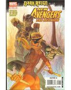 New Avengers: The Reunion No. 1 - McCann, Jim, Lopez, David