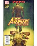 New Avengers: The Reunion No. 4 - McCann, Jim, Lopez, David
