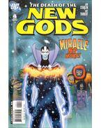Death of the New Gods 4. - Starlin, Jim, Thibert, Art