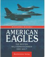 American Eagles - NICCOLI, RICCARDO