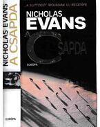 A csapda - Nicholas EVANS