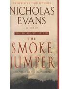 The Smoke Jumper - Nicholas EVANS