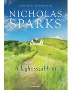 A leghosszabbút - Nicholas Sparks