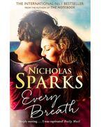 Every Breath - Nicholas Sparks