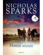 Hosszú utazás - Nicholas Sparks