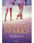 Kedvesem - Nicholas Sparks