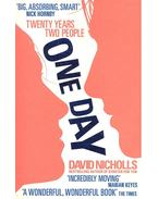 One Day - Nicholls, David