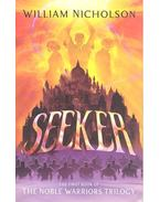 Seeker - Nicholson, William