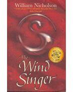 The Wind Singer - Nicholson, William