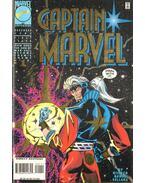 Captain Marvel Vol. 1. No. 1 - Nicieza, Fabian, Benes, Ed