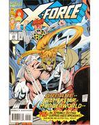 X-Force Vol. 1. No. 29 - Nicieza, Fabian, Broome, Matt