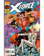 X-Force Vol. 1. No. 42 - Nicieza, Fabian, Dodson, Terry