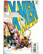 X-Men Vol. 1. No. 39. - Nicieza, Fabian, Dodson, Terry