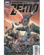Thunderbolts Presents: Zemo  - Born Better No. 3. - Nicieza, Fabian, Grummett, Tom