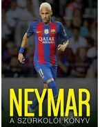 Neymar - A szurkolói könyv - Nick Callow