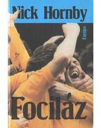 Fociláz - Nick Hornby