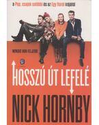 Hosszú út lefelé - Nick Hornby