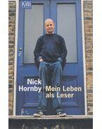 Mein Leben als Leser - Nick Hornby