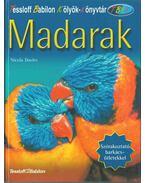 Madarak - Nicola Davies